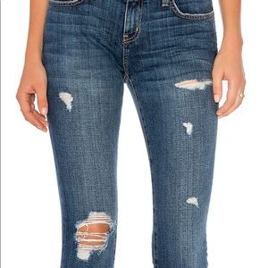 Current/Elliott The Easy Stiletto Jeans Size 27